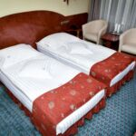 Hotel Carpați Baia Mare
