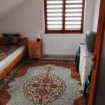 Classic kétágyas szoba (pótágyazható)
