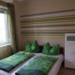 Apartman s terasou pro 8 os. se 3 ložnicemi v přízemí