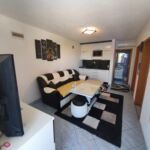 Tourist Ground Floor 3-Room Apartment for 5 Persons