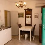 Ground Floor Art 1-Room Apartment for 2 Persons