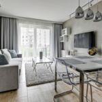 Apartament confort cu balcon pentru 4 pers. (se inchirieaza doar integral)