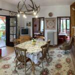 3-Zimmer-Apartment für 8 Personen im Dachgeschoss mit Terasse (Zusatzbett möglich)