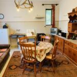 2-Zimmer-Apartment für 4 Personen Parterre mit Terasse
