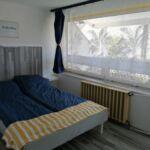 Superior Izba s terasou s manželskou posteľou