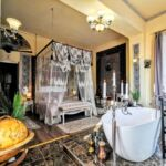 Lux King franciaágyas szoba
