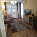 Apartament 4-osobowy na piętrze Komfort z 2 pomieszczeniami sypialnianymi
