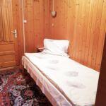 Pokój 1-osobowy na piętrze z tarasem