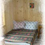 Domek drewniany 5-osobowy