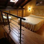Rezydencja pokój 2-osobowy z 4 pomieszczeniami sypialnianymi