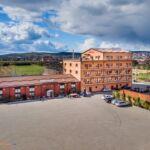Hotel Monte Carlo Reghin