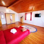 5-Zimmer-Apartment für 3 Personen (Zusatzbett möglich)