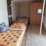 Földszintes Családi 4 fős apartman 2 hálótérrel