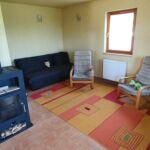 Panorámás teljes ház 5 fős apartman (pótágyazható)
