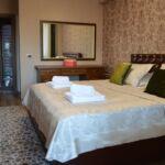 Apartament 4-osobowy Lux z 9 pomieszczeniami sypialnianymi