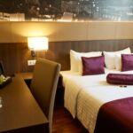 12Revay Hotel Budapest