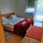 Apartmán lCD TV s vlastnou kuchyňou s manželskou posteľou s 1 spálňou (s možnosťou prístelky)
