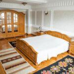 Apartament classic cu 3 camere pentru 4 pers.