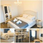 White Apartment Brașov