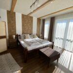 Apartament confort gold cu 1 camera pentru 2 pers. (se poate solicita pat suplimentar)