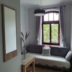 Single Room ensuite with Shared Kitchenette