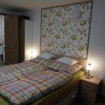 Standard Plus 1-Zimmer-Apartment für 2 Personen Parterre (Zusatzbett möglich)