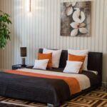 Apartament 4-osobowy Wielki Superior z 1 pomieszczeniem sypialnianym