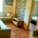 U prizemlju Udobnost apartman za 6 osoba(e) sa 2 spavaće(om) sobe(om)