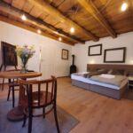 Földszinti Art 4 fős apartman 2 hálótérrel