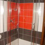 Apartman se sprchou s vlastní kuchyní pro 6 os.