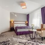 Hotel New Belvedere Poiana Brașov
