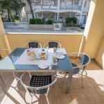 Economy 3-Room Family Apartment for 5 Persons