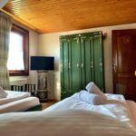 2-Zimmer-Apartment für 8 Personen mit Balkon