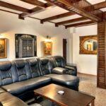 Family Villa mit Balkon (Zusatzbett möglich)