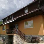 Casa de vacanță Dodo Praid