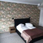 Apartament exclusive cu 4 camere pentru 2 pers. (se poate solicita pat suplimentar)