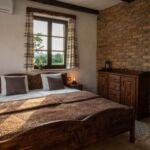 Premium  Apartman pro 4 os. se 2 ložnicemi (s možností přistýlky)