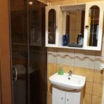 2-Zimmer-Apartment für 6 Personen Parterre (Zusatzbett möglich)