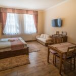Premium  Apartman pro 4 os. s 1 ložnicí