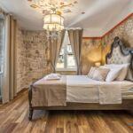 Na katu Queen soba sa francuskim krevetom (za 2 osoba(e))
