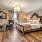 Na katu Grand apartman za 2 osoba(e) sa 1 spavaće(om) sobe(om)