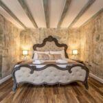 Na katu Exclusive apartman za 2 osoba(e) sa 1 spavaće(om) sobe(om)