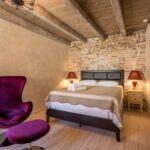 Földszintes Superior franciaágyas szoba