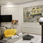 Hotel Galeria Valeria Seaside downtown Split