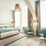 Executive franciaágyas szoba