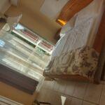 Erkélyes Superior franciaágyas szoba (pótágyazható)