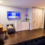 Pokój 2-osobowy na piętrze Exclusive (możliwa dostawka)