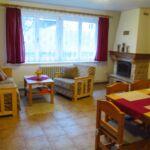Apartment für 5 Personen (Zusatzbett möglich)