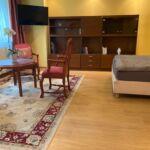 Városra néző Családi 4 fős apartman (pótágyazható)