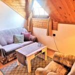 Classic Renesance Apartman s manželskou postelí s 1 ložnicí (s možností přistýlky)